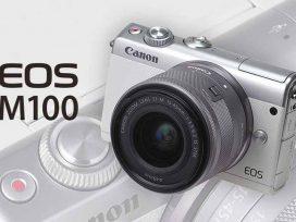 Canon EOS M100 EOS