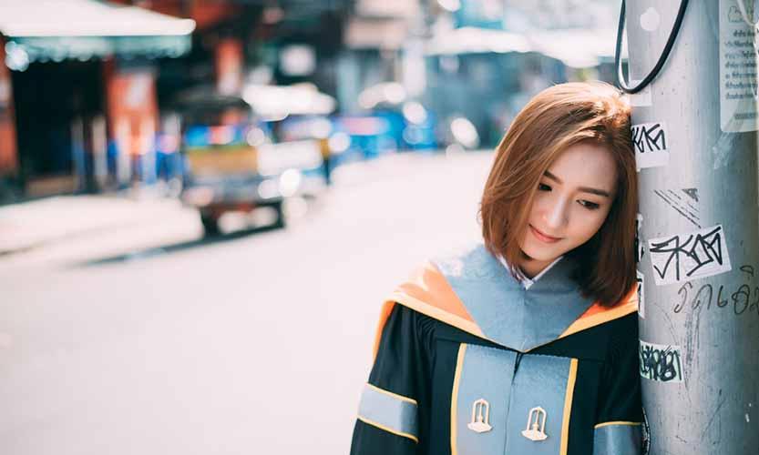 thai Photo girl