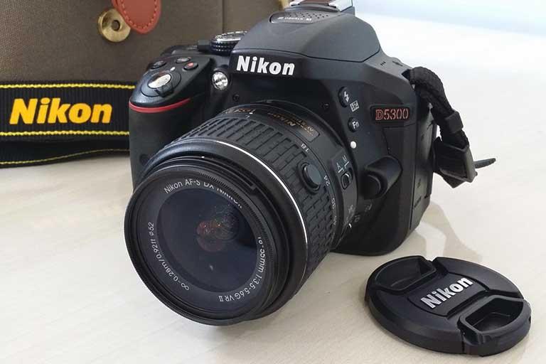 Nikon D5300 The Best Photo