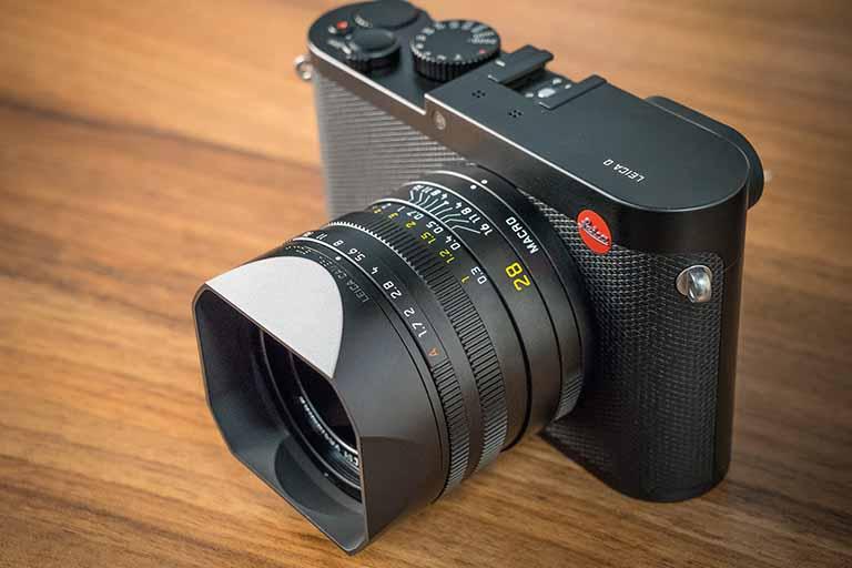 LeicaQ Black review